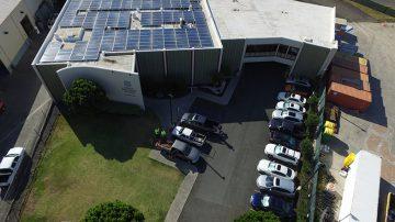 Office inspections in Honolulu