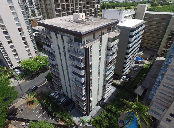 high rise apartment commercial inspections