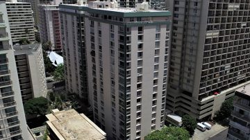 high rise commercial apartment inspections
