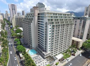 high rise resort commercial inspection