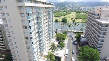high rise resort inspections in Waikiki